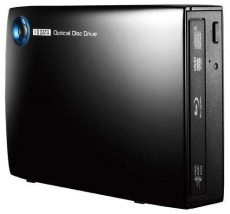 I-O Data BRD-U8S - nagrywarka zewnętrzna z Blu-ray 3D