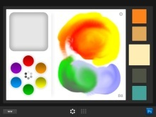 Adobe Photoshop Touch na iPada