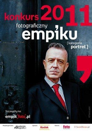 Konkurs fotograficzny Empiku - zgłoszenia do 28 czerwca
