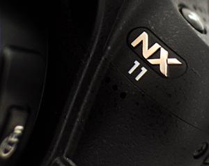 Samsung NX11 - test