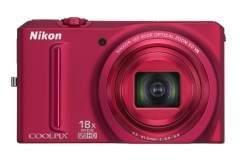 Nikon Coolpix S9100 - symulator