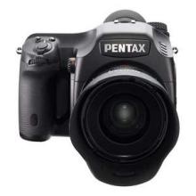 Kolejna nagroda dla średnioformatowego Pentaxa 645D