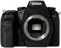 Sigma SD1 - znamy cenę