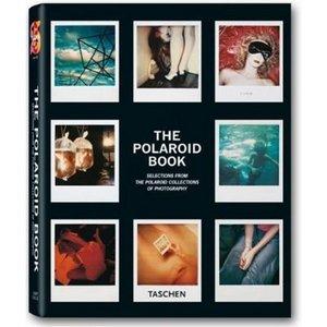 """Polecamy książki, albumy i filmy dla fotografa - """"The Polaroid Book"""""""