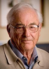 Willard Boyle, wynalazca matrycy CCD, nie żyje