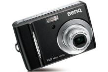 BenQ C1430 - prosty i tani