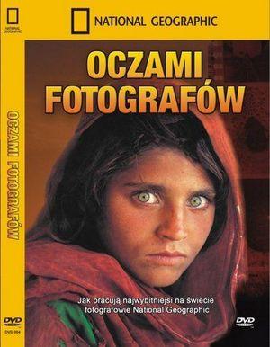 """Polecamy książki, albumy i filmy dla fotografa - """"National Geographic. Oczami fotografów"""""""
