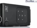 Pikoprojektor PicoMax z jasnością 50 ANSI lumenów