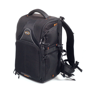 Benro Beyond 300N - test plecaka