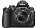 Wciąż na fali: Nikon D5000