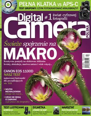 Czerwcowy numer Digital Camera Polska