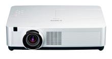 Canon LV-8320 - nowy, mobilny projektor