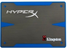 Kingston prezentuje swoje pierwsze SSD z kontrolerem SandForce