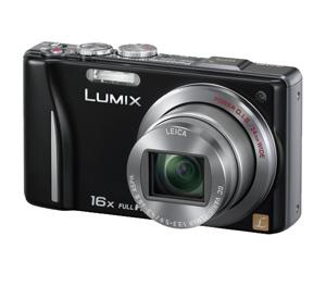 Panasonic Lumix DMC-TZ20 - pierwsze wrażenia