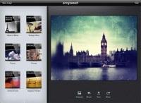 Snapseed dla iPada