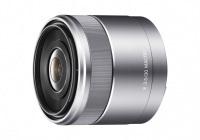 Sony E 30 mm f/3.5 Macro dla aparatów z serii NEX