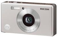 Ricoh PX - odporny kompakt