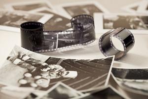 Stare zdjęcia od nowa - praktyczny poradnik o fotografii analogowej
