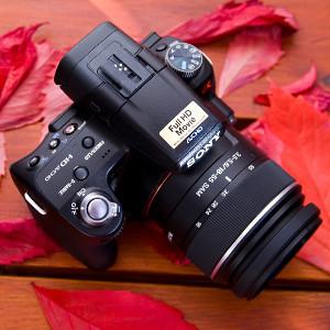 Sony SLT-A33 - firmware 2.00