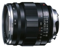 Voigtlander Nokton 35 mm f/1.2 VM II
