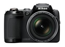 Nikon Coolpix L23 i L120 - nowy firmware