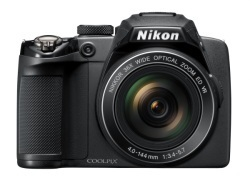 Nikon Coolpix P500 - firmware 1.1