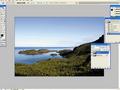 Adobe Photoshop dla początkujących - korekta kontrastu