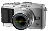 Tak wygląda Olympus PEN E-P3