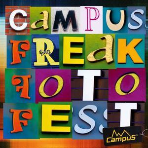 2. edycja Campus Freak Foto Fest!