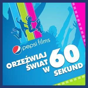 Konkurs Pepsi Films