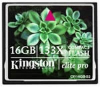 Szybsze karty od Kingstona