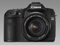 Canon EOS 50D - firmware 1.0.8