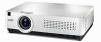 Sanyo PLC-XU3001 - nowy projektor XGA