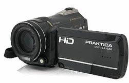 Praktica DVC 10.4 HDMI
