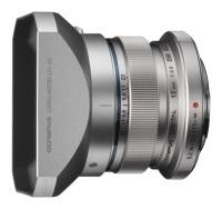 Olympus M.ZUIKO DIGITAL ED 12 mm f/2 i M.ZUIKO DIGITAL 45 mm f/1.8 dla Mikro Cztery Trzecie