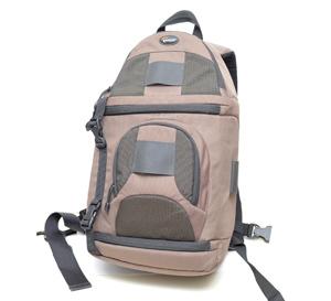 Lowepro SlingShot 200 AW - test plecaka
