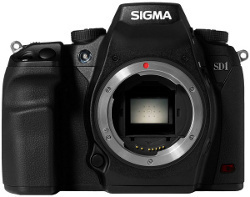 Sigma SD1 - firmware 1.01