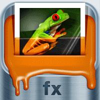 Paint FX 1.0 dla iOS