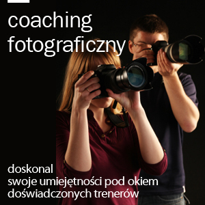 Coaching fotograficzny: Światło błyskowe w praktyce
