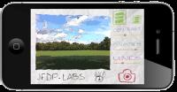 Paper Camera dla iOS