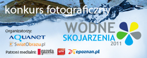 """Konkurs fotograficzny """"Wodne skojarzenia"""" - zobacz nagrodzone zdjęcie poprzednich edycji"""
