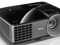BenQ MS500 - tani projektor SVGA