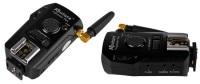 Aputure Trigmaster Plus 2,4 GHz - nowy wyzwalacz radiowy