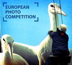 Zoom na zapobieganie zagrożeniom - Europejski Konkurs Fotograficzny