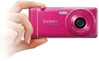 Panasonic Lumix Phone P-05C - pierwsza komórka z optyczną stabilizacją obrazu