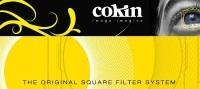 Kenko-Tokina kupuje markę Cokin