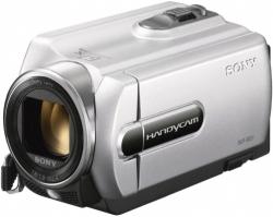 Sony Handycam DCR-SR21E - łatwa w użyciu kamera amatorska