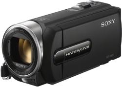 Sony Handycam DCR-SX21E - następna kamera dla początkujących