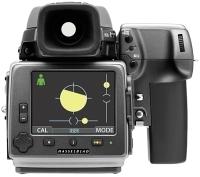 Hasselblad H4D-60 - aktualizacja firmware'u