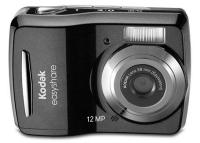 Kodak EasyShare C1505 - budżetowy, stałoogniskowy kompakt